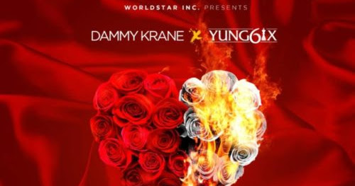 Download Mp3: Dammy Krane Ft. Yung6ix– Lovingyou.Com