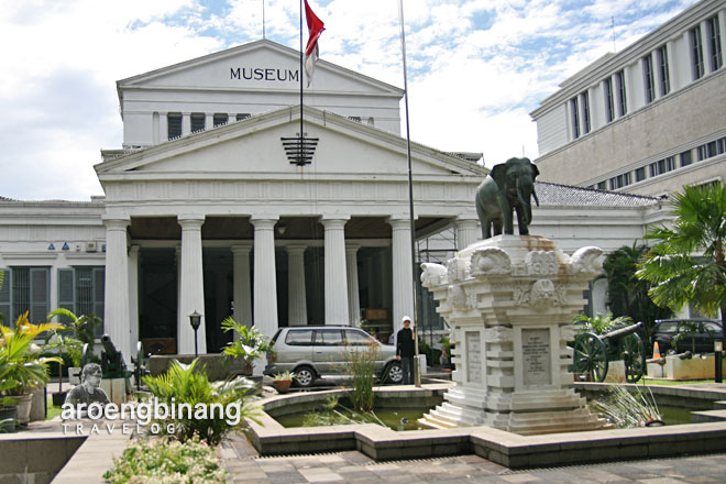 museum nasional indonesia raja chulalongkorn