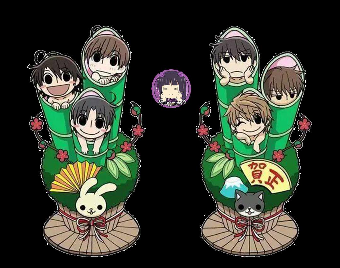 render Takano Y Onodera, Kisa Y Yukina, Tori Y Chiak