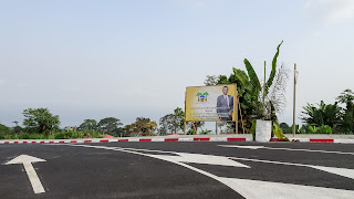 Corruption in Equatorial Guinea is high