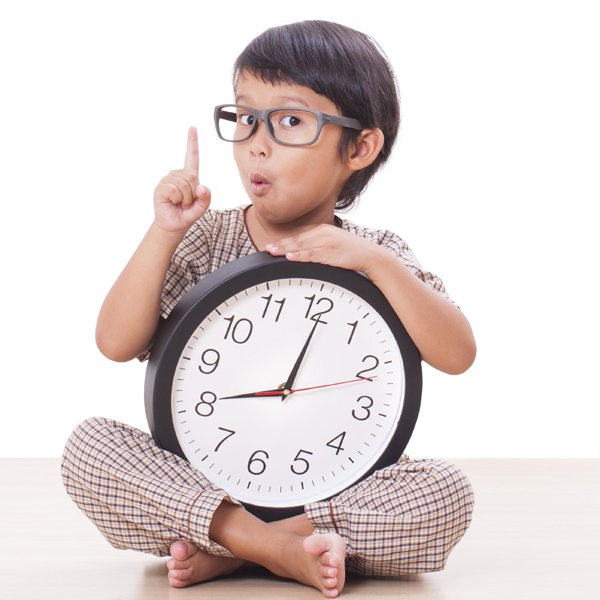 Anak Anda Susah Disiplin? Begini Cara Mendidiknya yang Benar