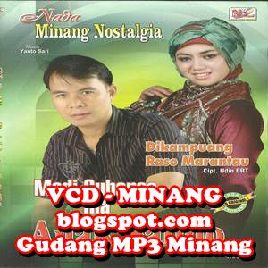 Download MP3 Minang Madi Gubarsa & Ria - Anak Salido Full Album