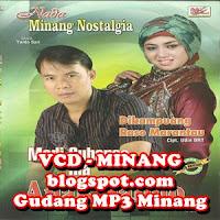Madi Gubarsa & Ria - Bungo Larangan (Full Album)