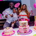 Comedian Seyi Law throws daughter a colorful party to mark first birthday (photos)