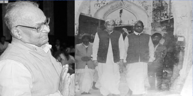 भोगेन्द्र झा सीपीआई : मिथिलाक अन्तिम विदेह आ देसिल बयनाक प्रहरी