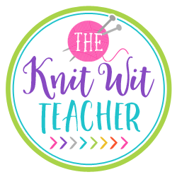 The Knitwit Teacher