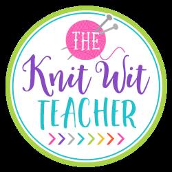 The Knitwit Teacher