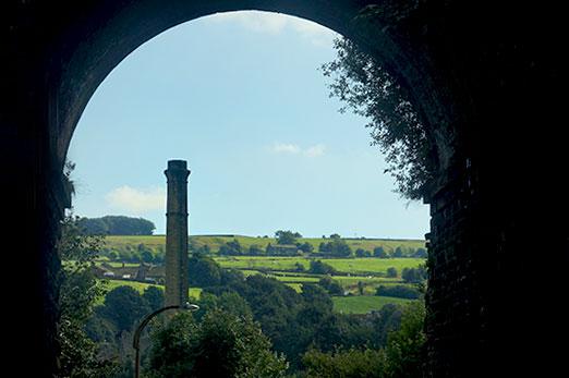 travel photography, Sam Freek, countryside, English countryside, Yorkshire, England,