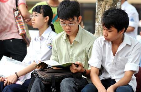 7 trường THPT ngoài công lập phải dừng tuyển sinh lớp 10