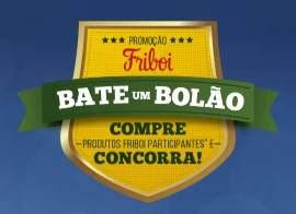 Cadastrar Promoção JBS Friboi Bate Bolão Copa do Mundo 2018 Carro Zero KM
