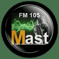Mast FM 105 Live Online