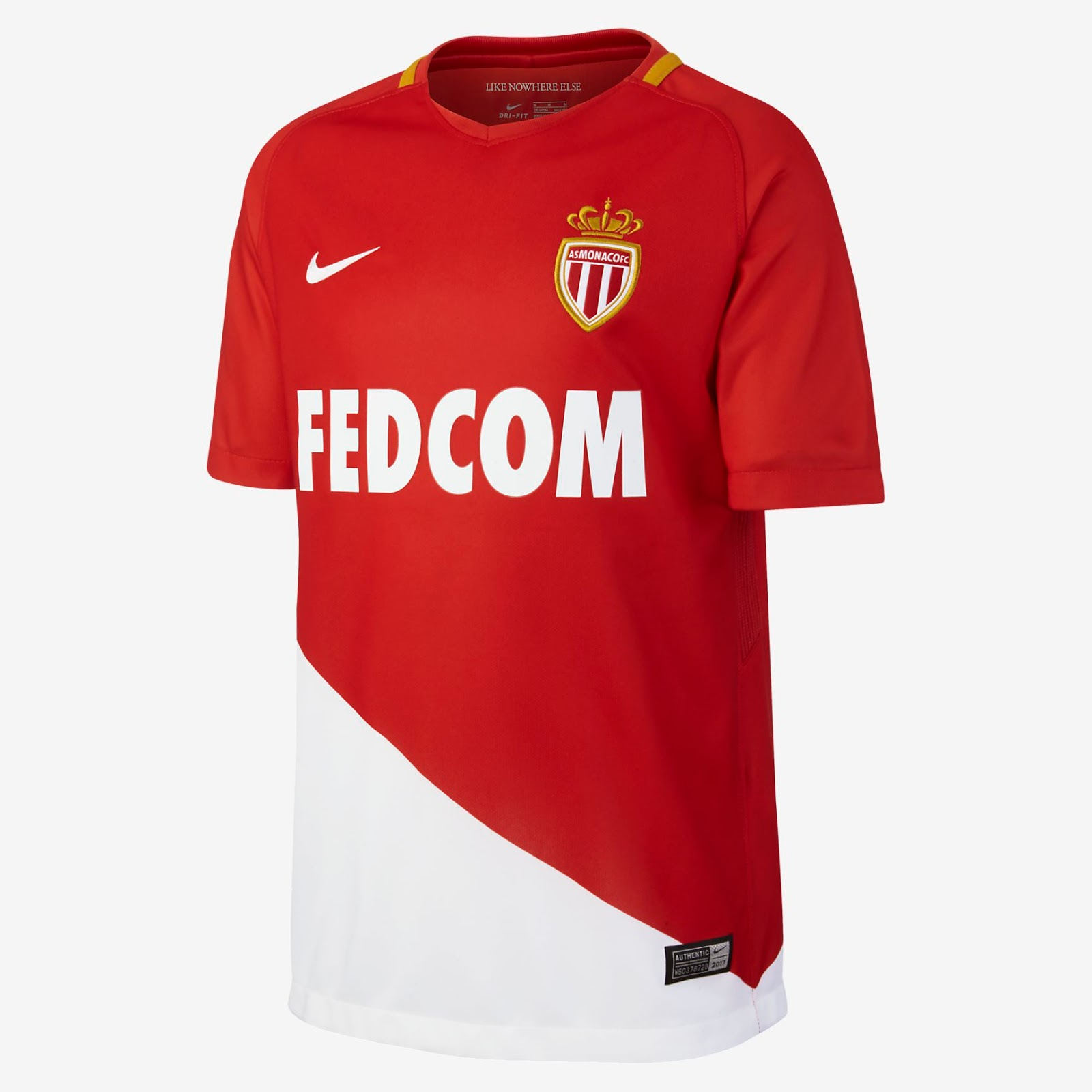 Boutique Officielle AS Monaco Boutique Vtements Sports
