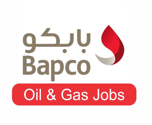 BAPCO Oil Jobs