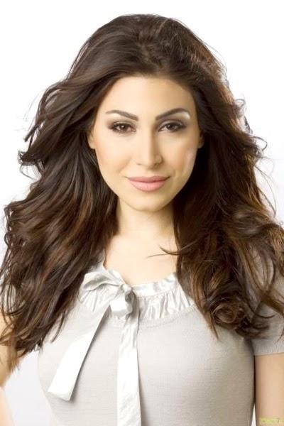 يارا (Yara)، مغنية لبنانية