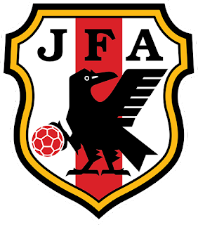 Japan 2016 logo - Dream League Soccer Kits and FTS15