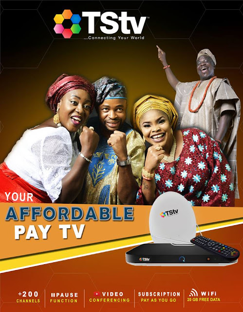 TSTV Bouquet Subscription Table