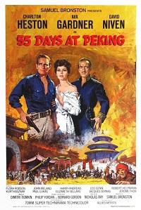 Watch 55 Days at Peking Online Free in HD