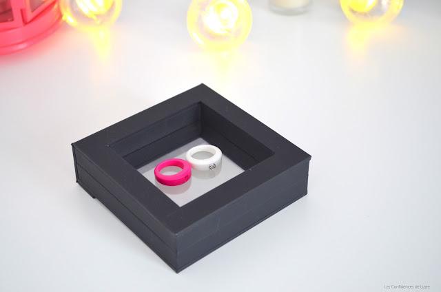 bague, silicone, anneaux