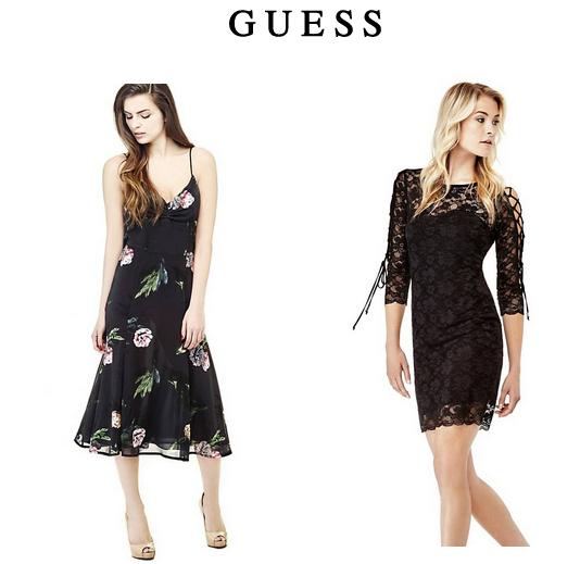 sukienki Guess