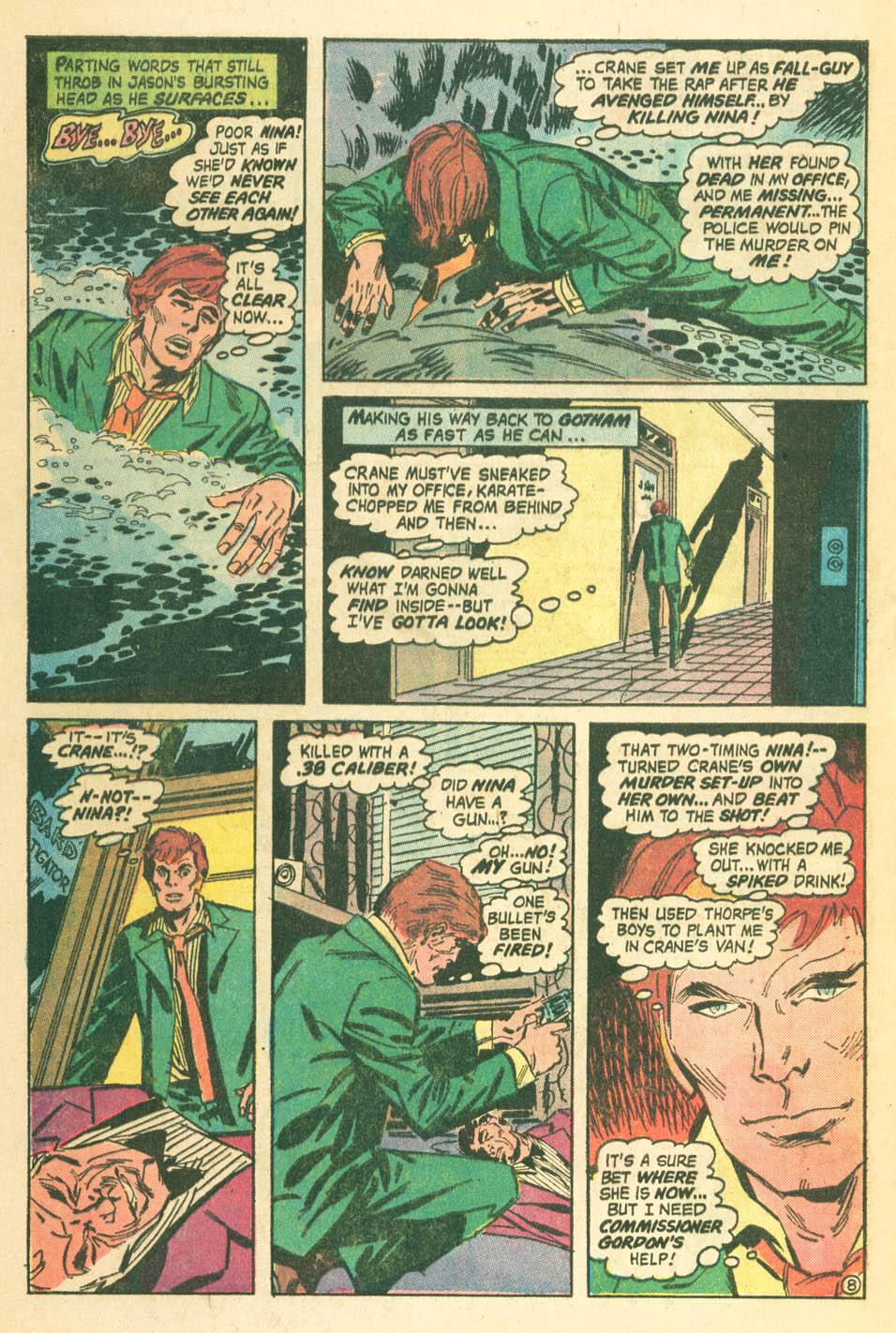 Detective Comics (1937) 427 Page 31