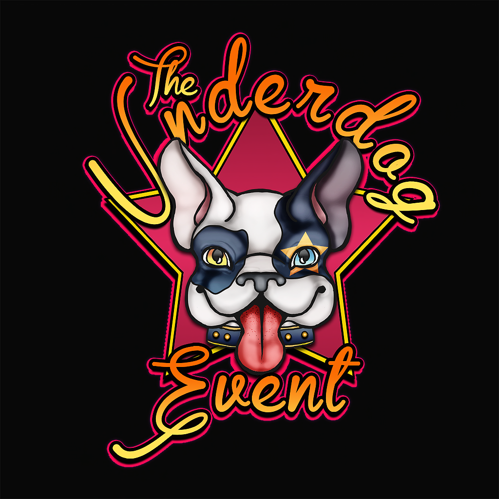 Blogger & Designer for The Underdog Event
