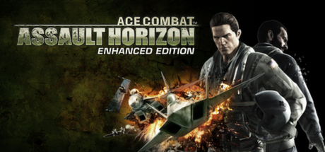 Ace Combat Assault Horizon Enhanced Edition Free Download PC