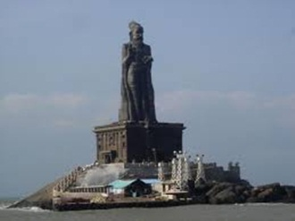 Vairamuthu Angry about Thiruvalluvar Statue Ignored in Haridwar!