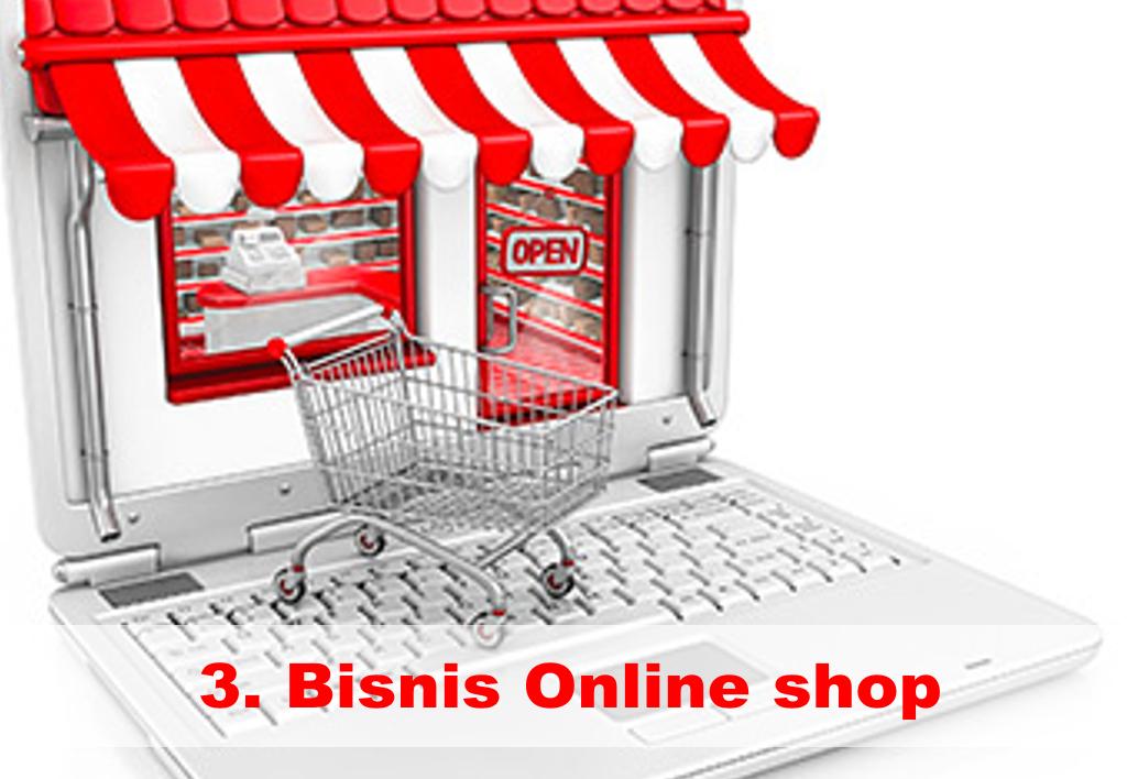 Image Result For Bisnis Online Shop Tanpa Modal