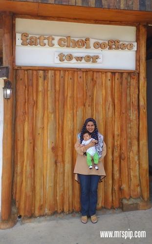 Fatt Choi Coffee Cabin