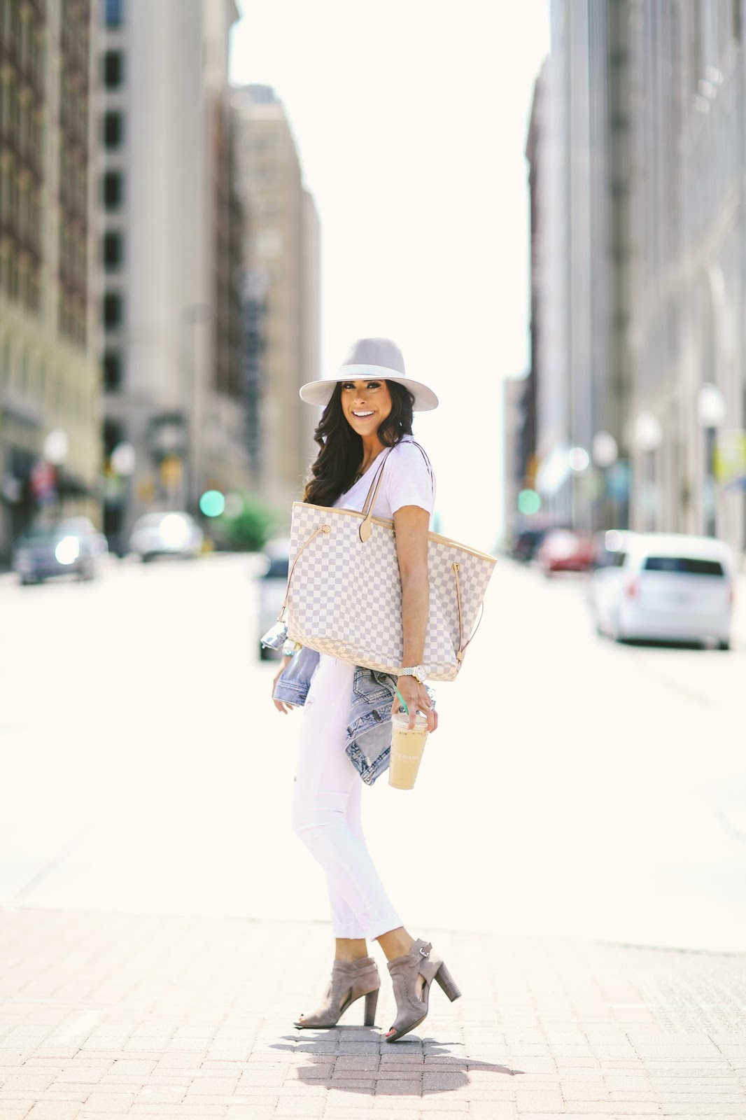 choloe bags - Easy To Re-Create Outfit | The Sweetest Thing | Bloglovin'