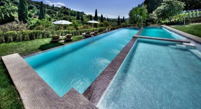 Il Salviatino, Florence, Toscana, Italia