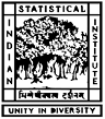 Indian Statistical Institute Recruitment