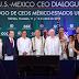 Agradece López Obrador a Trump por su 'apertura'