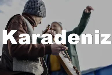Karadeniz Şarkıları Listesi Dinle - En Güzel Karadeniz Türküleri Dinle