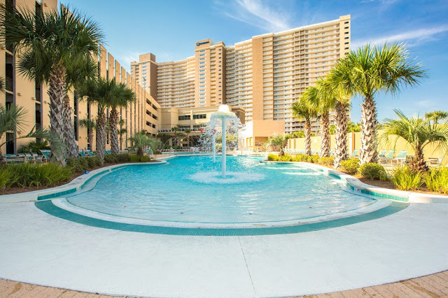 When you stay and play at Emerald Beach Resort in Panama City Beach . Relax and renew. Fun in the sun. Either way, you will find the perfect balance.