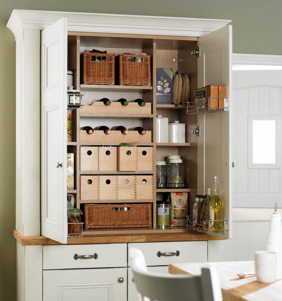 Kitchen Storage Cupboards Dwell Of Decor 20 Extraordinary Kitchen Storage Pantry Cabinets Ideas