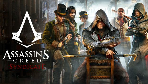 Assassins-Creed-Syndicate-Free-Download Repack
