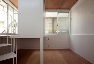 Unemori Architects Casa