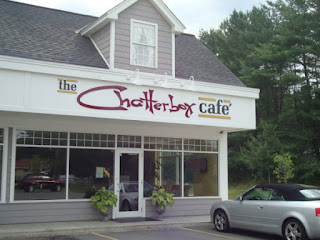 The Chatterbox Windham Restaurant Impossible