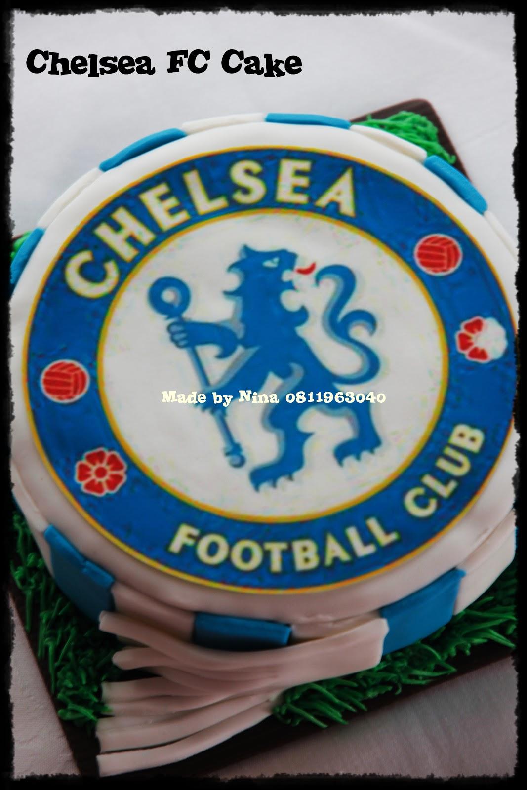 Chelsea Fc Football Club Badges 2014 Logo Chelsea FC