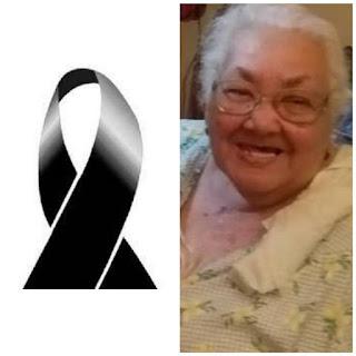 Fallece en Santo Domingo la señora Etervina Ferreras ( Totola)