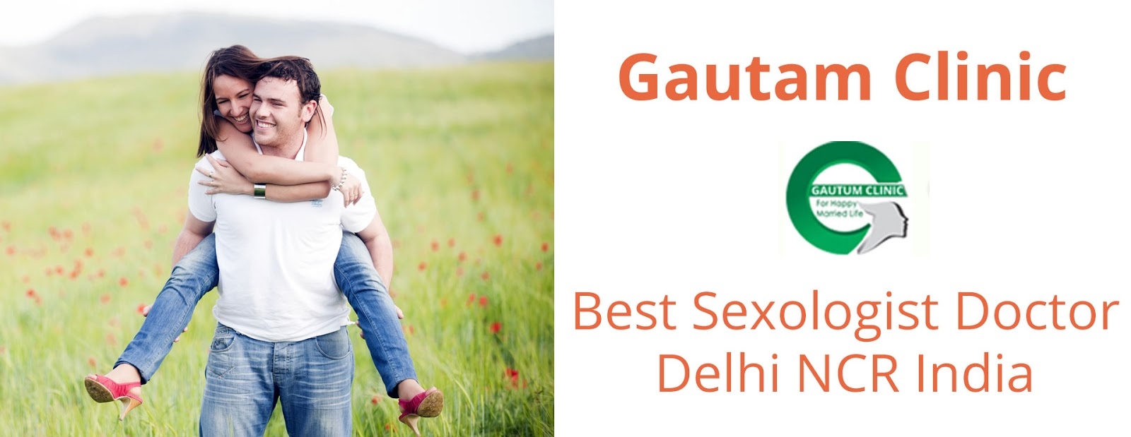Sexologist in Delhi Ncr