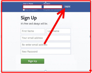 How to Show Offline on Facebook