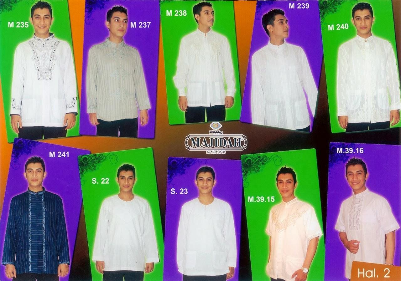 Model Busana Muslim Terbaru 2016