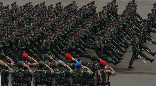Kemhan segera bentuk Badan Intelijen Pertahanan