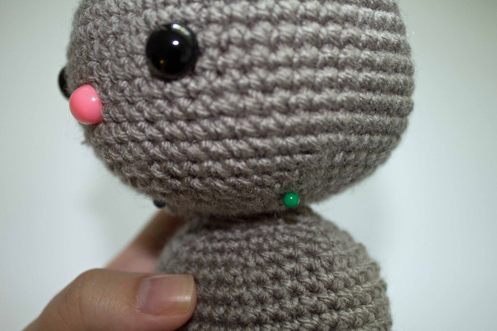 The Best Amigurumi Tips and Tricks! - The Friendly Red Fox