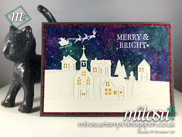 Order Stampin' Up! Products from Mitosu Crafts UK Online Shop