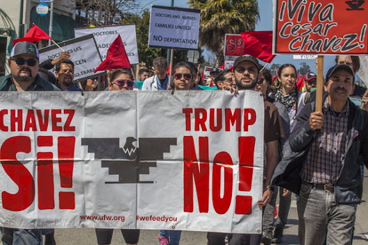 opposing inmigration La county officials are considering how to oppose a controversial federal rule that could deny permanent residency or citizenship to immigrants who use common public assistance programs.
