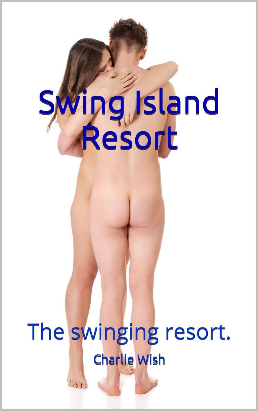 The swinging resort