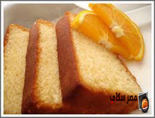 خطوات عمل كريمة البرتقال